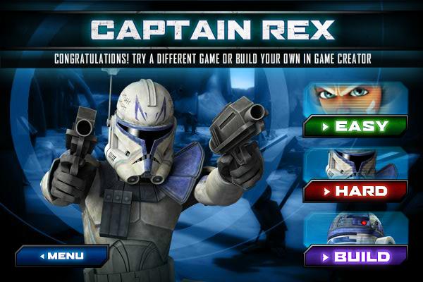 CN.SWcw - Galaxy of Heroes - Level-1 - Rex - 04 - TC WIN LEVEL