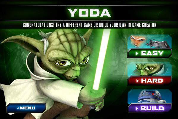 CN.SWcw - Galaxy of Heroes - Level-5 - Yoda - 04 - TC WIN LEVEL